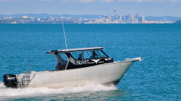 Auckland Fishing Charter Discount Gift Voucher Small