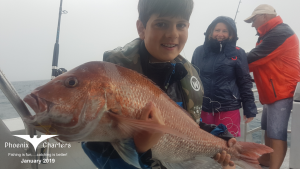 Private Group Fishing Charters Auckland